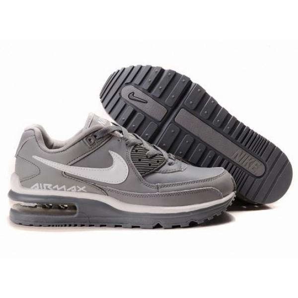 c22227eedb2c4 316391-009 Nike Air Max Ltd II Grey Grey D19009  Nike Air 2908 ...