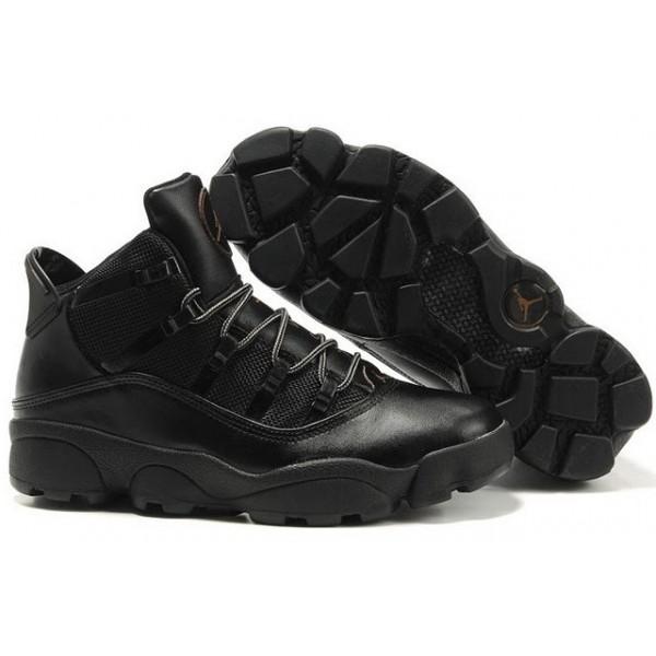 f4ad04e5d7ab4e Air Jordan Winterized 6 Rings Black Rustic A6R007