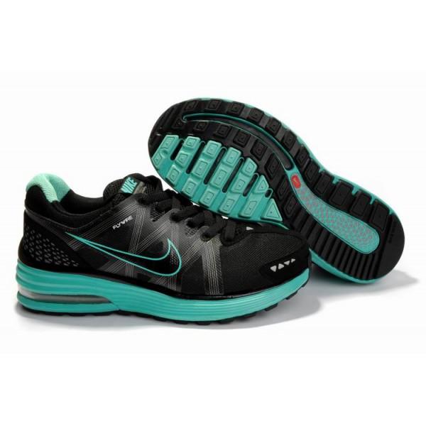 9c38034c4a98 Nike LunarMax Black Blue I11002  Nike 5315  -  79.00   Nike Outlet ...