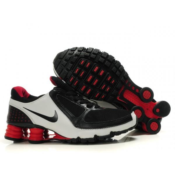 3873cf1dc43881 385747-024 Nike Shox Turbo 10 Black White J14003