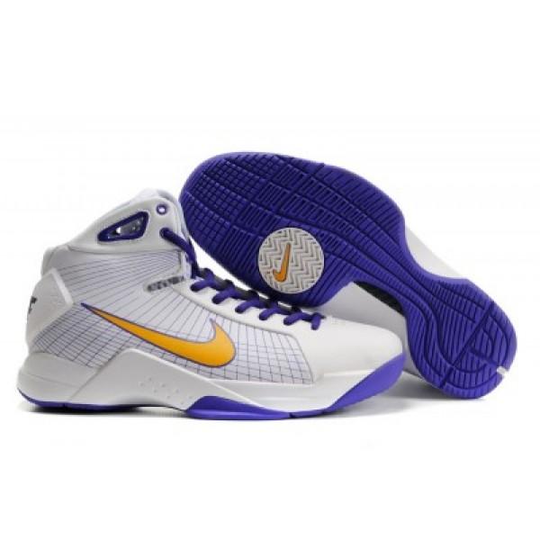 ccd8e1b50f96 Nike Hyperdunk Kobe Bryant Olympic Shoes White Blue K03005