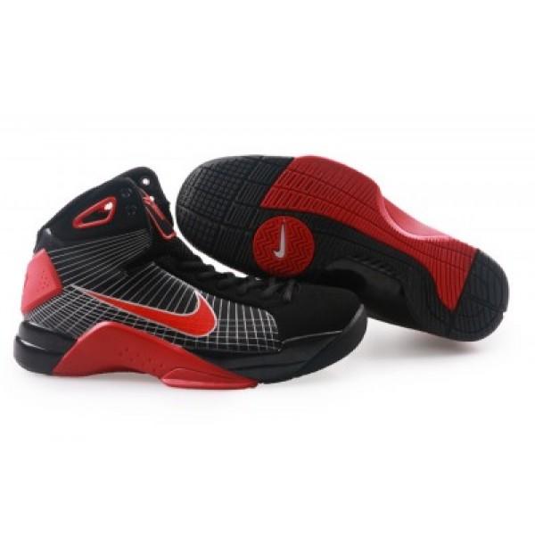 8f8ad69b8dfb Nike Hyperize Kobe Bryant Olympic Shoes Black Red K03010