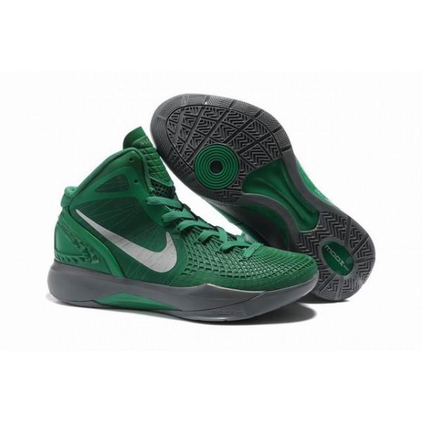 e827e1ce2780 469776-300 Nike Zoom Hyperdunk 2011 Green Gorge Green Cool Grey Metallic  Silver K07005