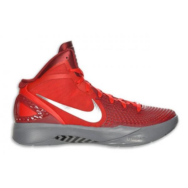 cheap for discount 4f80d 76b67 469776-600 Nike Zoom Hyperdunk 2011 Supreme Sport Red Metallic Silver K07006