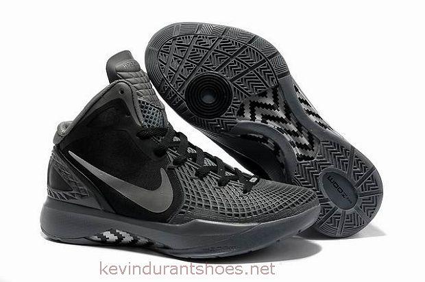 official photos e03ac 34a05 Nike Zoom Hyperdunk 2011 Supreme Blake Griffin Shoes Dark Grey M