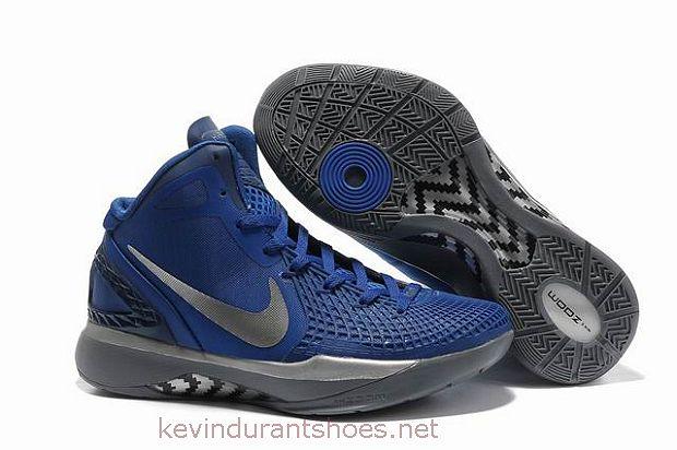 superior quality dd85f 10054 Nike Zoom Hyperdunk 2011 Supreme Blake Griffin Shoes Treasure Bl